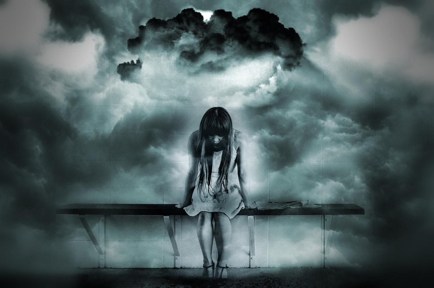 La dépression, comment en sortir par la thérapie.