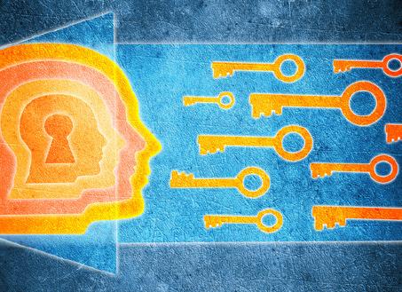 L'hypnose est un accompagnement pour donner des clés pour son bien être